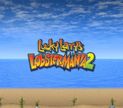 Lobstermania slot app