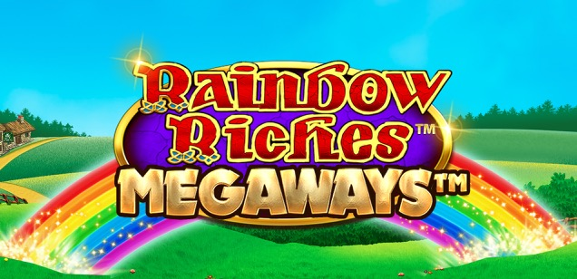 Discover over 100,000 ways to win in Rainbow Riches Megaways, a thrilling online slot that is overflowing with exciting game features.