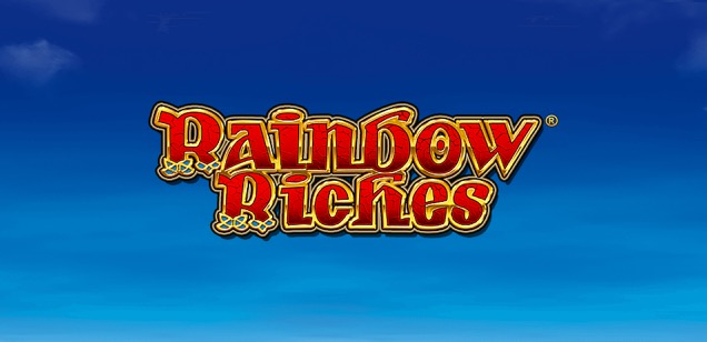 Discover your very own Pot of Gold with everyone's favourite online slot game, Rainbow Riches.